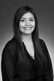 Deisy Chavez, Licensed Sales Agent