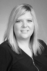 Brandi Phillips, Broker Coordinator