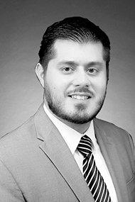 David Martinez, Sales and Marketing Director