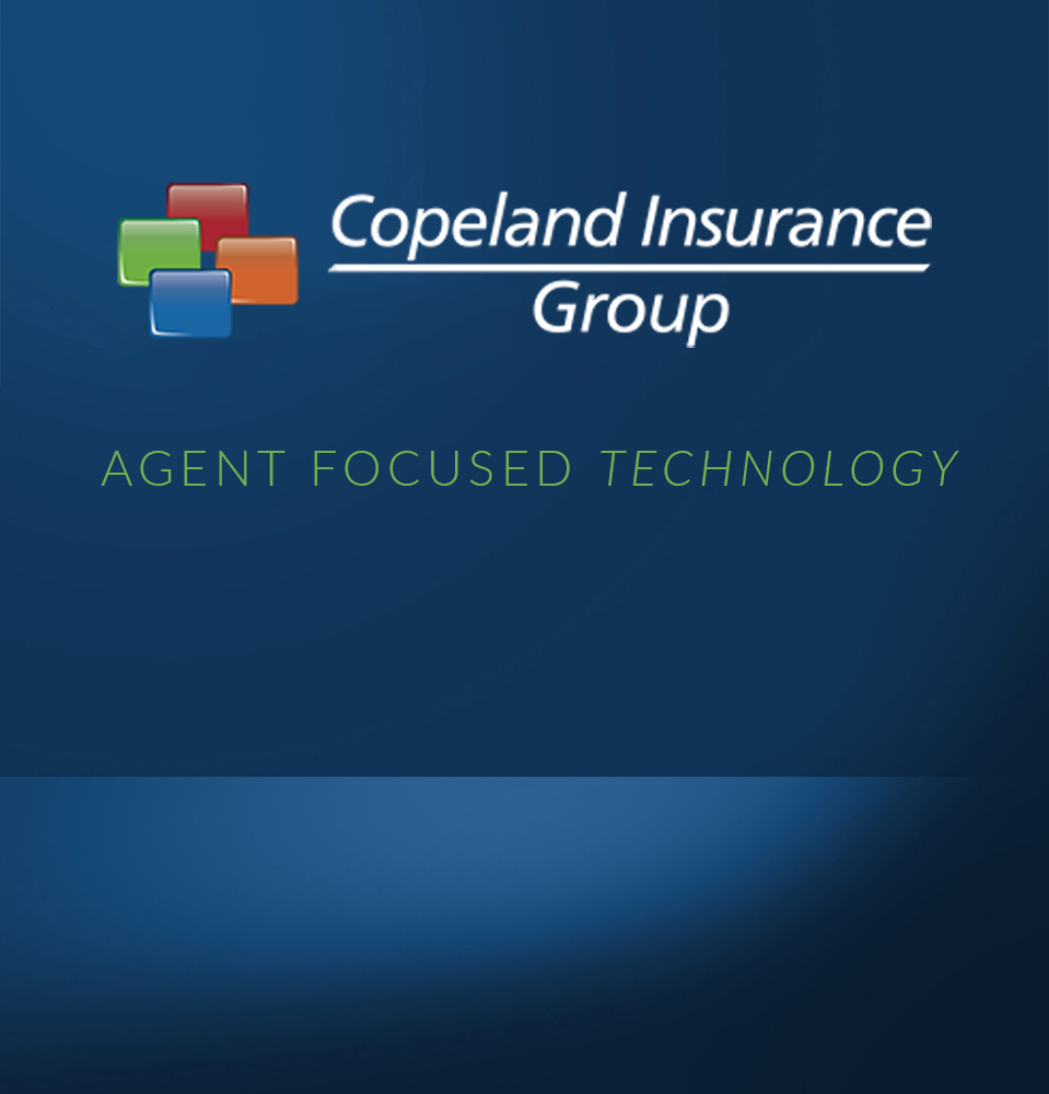 copeland technology