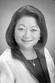 Margaret Wong, Sales and Marketing Director