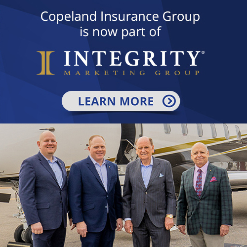 Copeland is now a part of Integrity Marketing Group