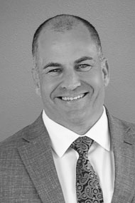 Joey Brignac, DFW Sales Director